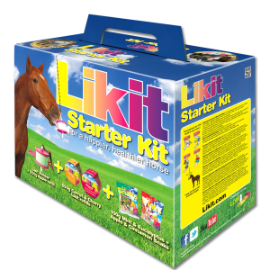 Assortimento Likit Starter