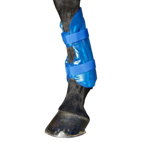 HOT-CHILLY LEG IMPACCO CALDO E FREDDO