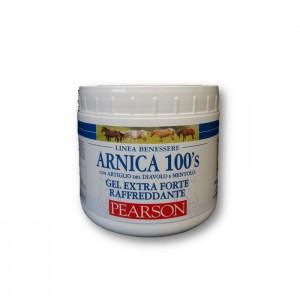 Pearson - Arnica Raffreddante 500 Ml