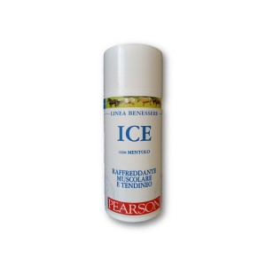 Pearson - Ice Gel Raffreddante 500 Ml