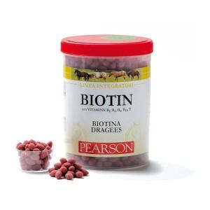 Biotina 750gr Pearson
