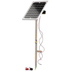 Pannello Solare DaslÖ Gold Per Recinto Elettrico