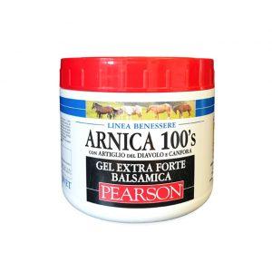 ARNICA 100`S GEL BALSAMICA ARTIGLIO DEL DIAVOLO CONFEZIONE 500ML