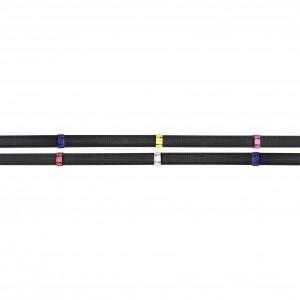 REDINI ANTISCIVOLO X-LINE WALDHAUSEN CON FASCETTE COLORATE