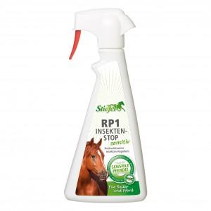 Repellente STIEFEL RP 1 INSEKTEN - STOP SENSITIV, 500 ML