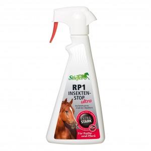 Repellente STIEFEL RP 1 INSEKTEN - STOP ULTRA, 500 ML
