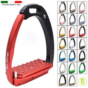 Staffe Venice Sloped Tech Stirrups