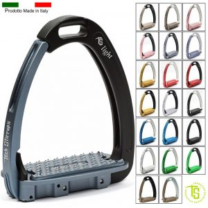 Staffe Venice Light Tech Stirrups