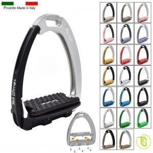 Staffe Venice Light Plus Tech Stirrups
