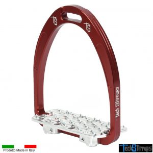 Staffe Brixia Tech Stirrups