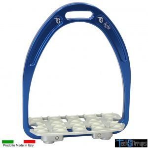Staffe Brixia Light Tech Stirrups