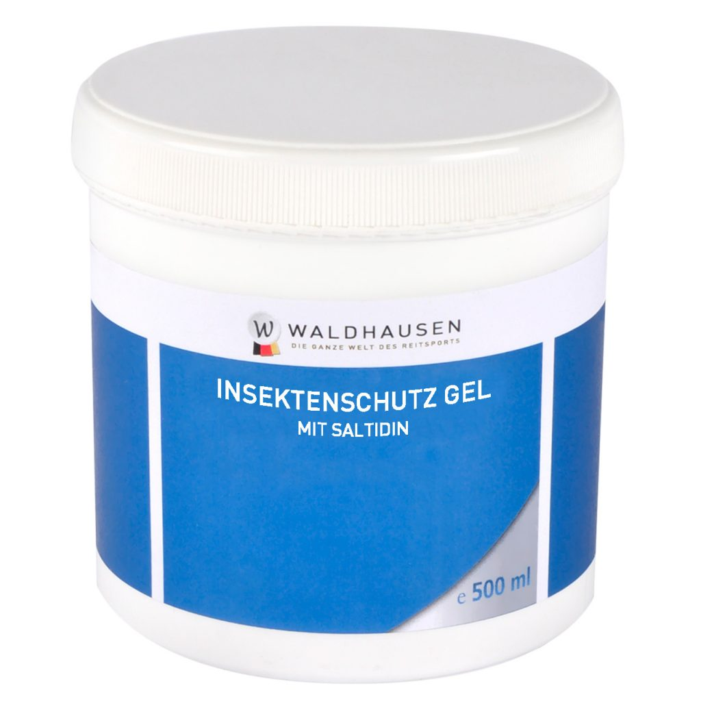 Gel repellente waldhausen