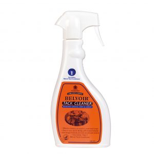 BELVOIR TACK CLEANER SPRAY N°1