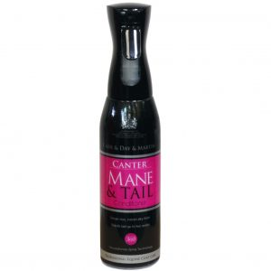 CANTER MANE & TAIL COND. SPRAY