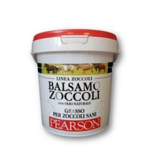Balsamo zoccoli Pearson ml. 5000